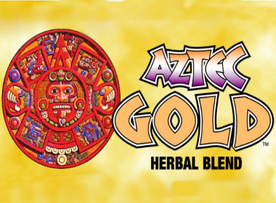 Aztec Gold Herbal Smoke