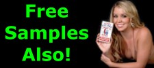 Free Herbal Smoking Samples