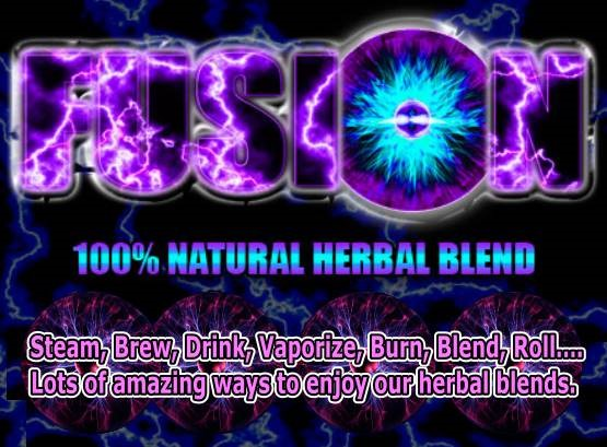 Fusion Legal Bud Smoke