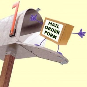 Herbal Smoke Mail Order Form