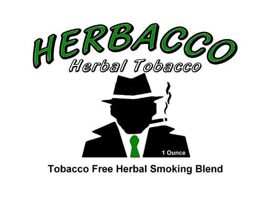 Herbacco Smoking Blend