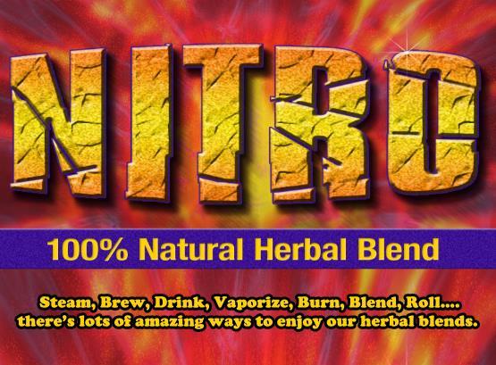 Nitro Herbal Smoke