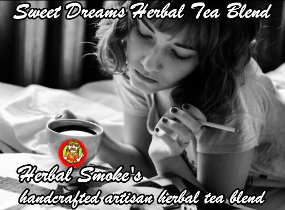 Sleeptime Herbal Tea