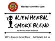 Vape Herbal Smoke Blend