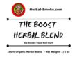 USA Legal Buds - Boost Herbal Blend