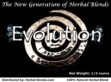 Evolution Herbal Smoke Alternative
