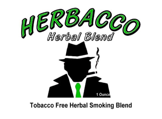 Herbacco Herbal Smoke Blend - Quit Smoking with Herbal Smoking Blends - Herbacco Smoke Blends
