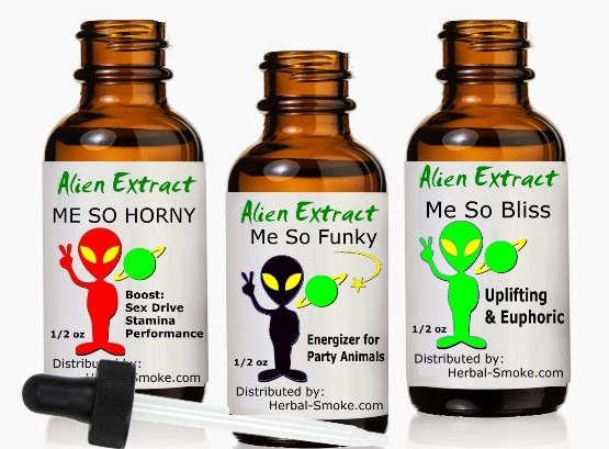 Best Herbal Extract
