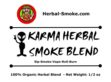 Karma Herbal Smoker Blend 1/2 oz