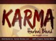 Karma Herbal Smoking Blend 1/2 oz
