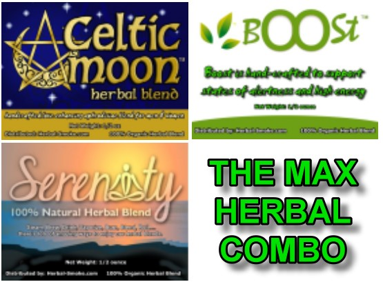 Legal Herbal Bud