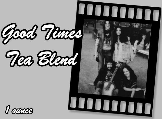 Good Times Herbal Tea