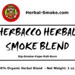 Herbacco Quit Smoking Herb