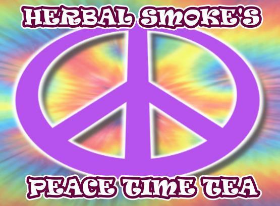 Peace Time Herbal Tea