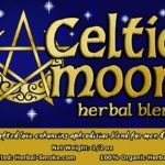 Increases sexual desire - Celtic Moon Herbal Blend