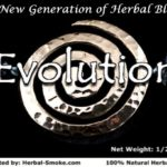 Evolution Herbal Smoke Alternative