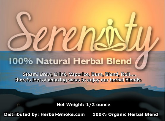 Herbal Smoke | Smoking Blends | USA Legal Herbal Smoke