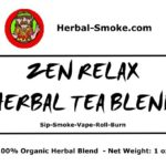 On Sale Zen Relax Tea Blend